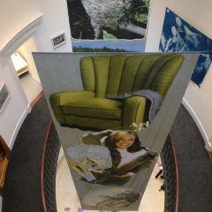 Glasgow Gallery of Modern Arts User Photo