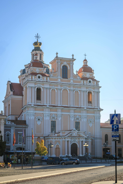 St Casimir Church