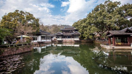 Zhusu Garden