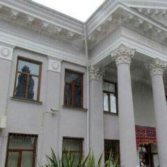 奧斯特洛夫斯基博物館用戶圖片