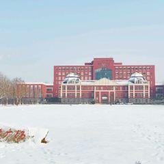 동베이대학교 친황다오 분교 여행 사진