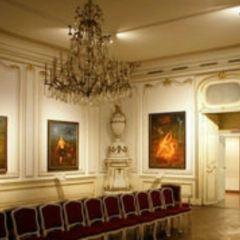 Pálffy Palace User Photo