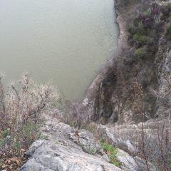 만톈싱 국립삼림공원 여행 사진