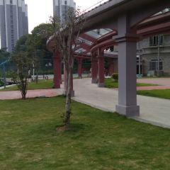 Shiwan Park User Photo