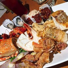 Seascape Restaurant + Bar User Photo
