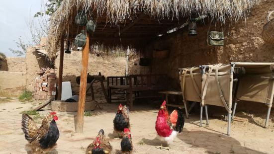 蒙古族風情園