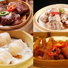 鹿鳴居茶藝美食館用戶圖片