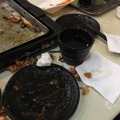 歐尚烤肉用戶圖片