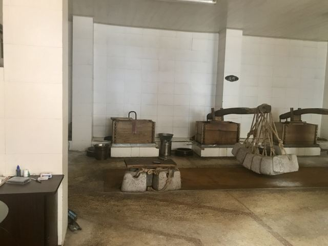 Jimolaojiu Museum