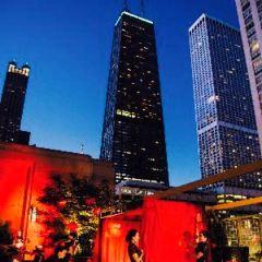 Shanghai Terrace User Photo