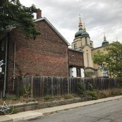 Church Street User Photo