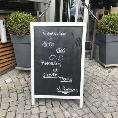 Restaurant La Rouvenaz用戶圖片