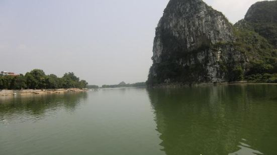 Jingping Mountain