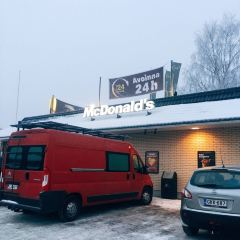 Mcdonald's Rovaniemi User Photo