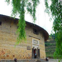 Eryi Building User Photo