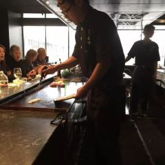 Ferrymead Tony's Teppan Yaki Restaurant User Photo