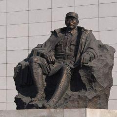 彭雪楓紀念館用戶圖片