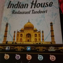 India Haus Tandoori用戶圖片
