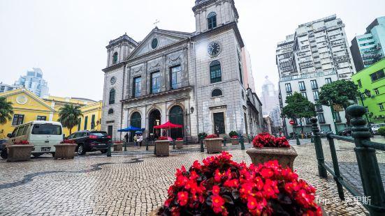 花地瑪聖母堂