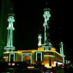 蘭州清真寺建築用戶圖片