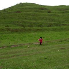 Shimenxue Mountain User Photo