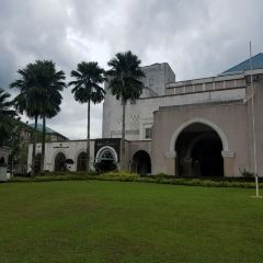 Bangunan Sultan Ibrahim User Photo