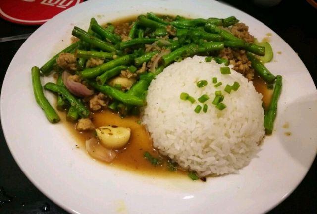 Lilypop restaurant
