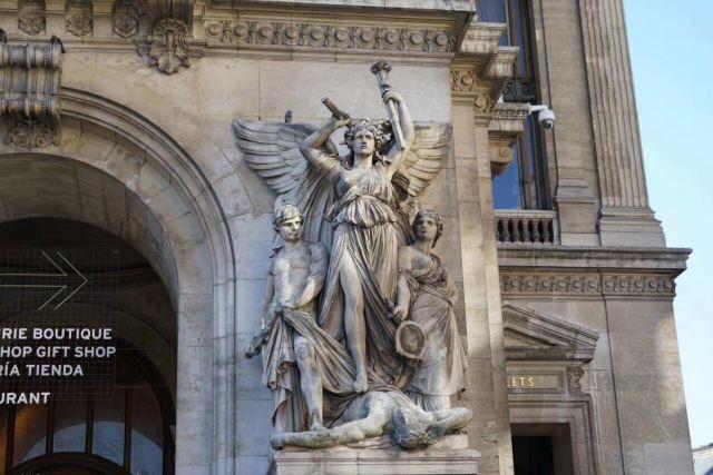 Bibliotheque-musee de l'Opera