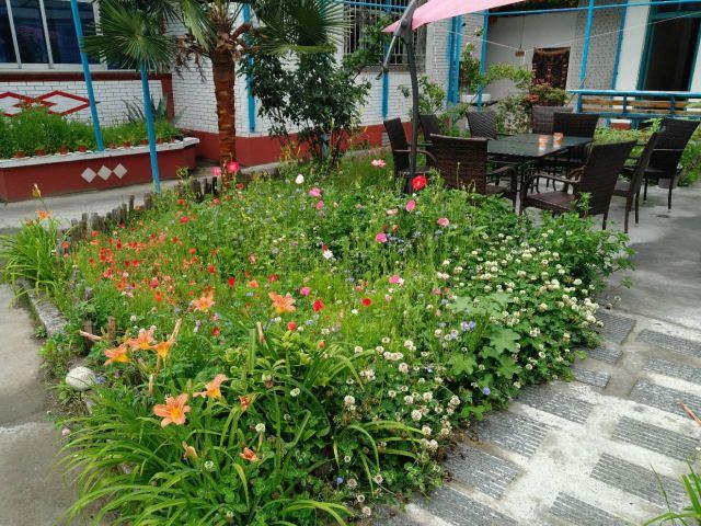 寓見花園餐廳