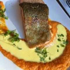 Cafe Restaurant du Parc des Bastions用戶圖片