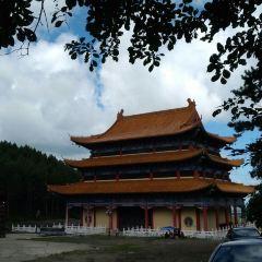 Lengyansi User Photo