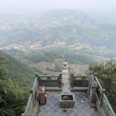 女媧山風景區用戶圖片