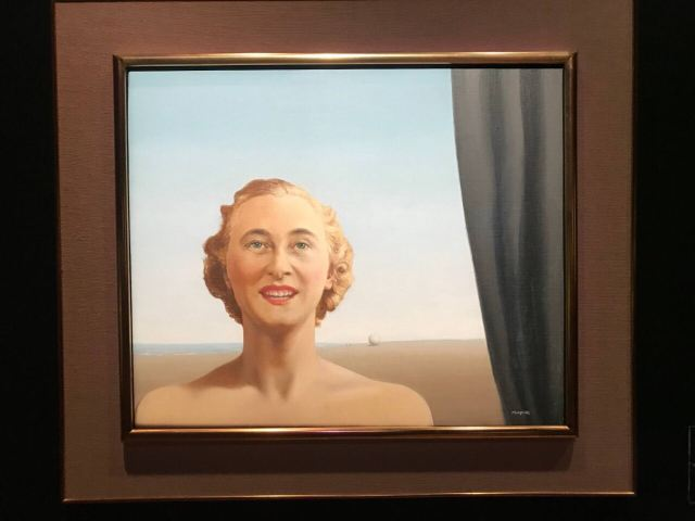Musee Rene Magritte
