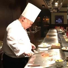 神戶牛排餐廳 皇家 MOURIYA用戶圖片