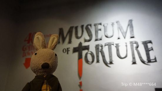 Museum of Medieval Torture
