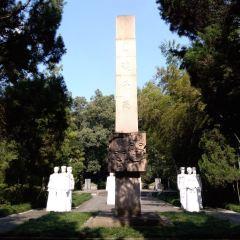 陶成章墓用戶圖片