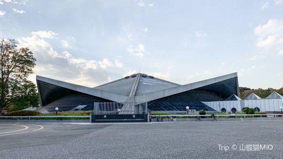 코마자와 올림픽 공원