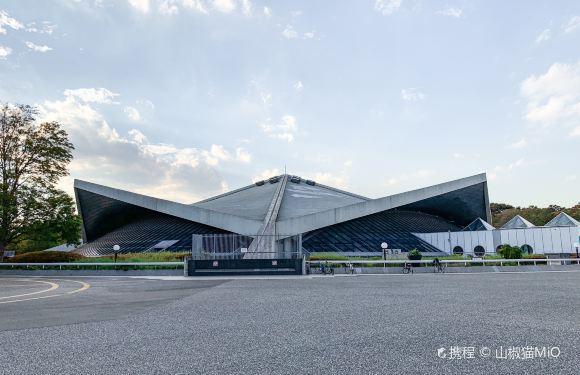 札幌奧運博物館門票