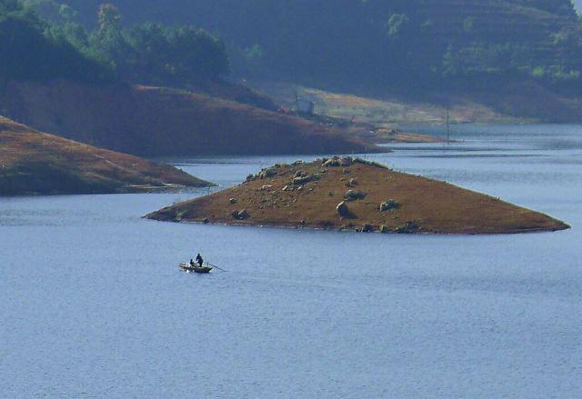 Tanling Reservoir