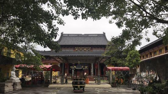 潮州東林寺