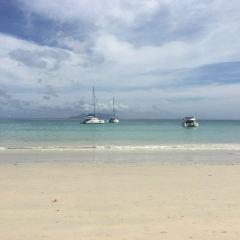 Beau Vallon Beach User Photo