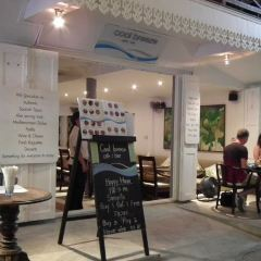 Cool Breeze Cafe Bar用戶圖片