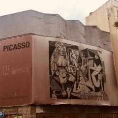 Fundación Picasso User Photo