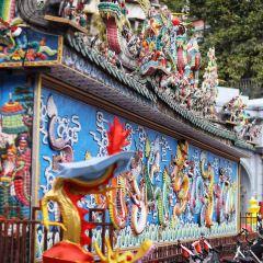 Cunxin Charity Church Jingshitang (West Gate) User Photo