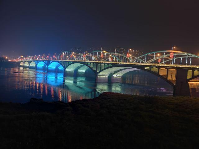 Leshan Bridge