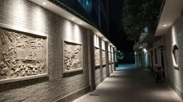 Qiongyayida Site