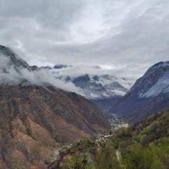 Mo'erduoshen Mountain User Photo