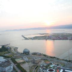 Osaka Prefectural Government Sakishima Building Observatory User Photo