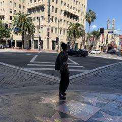 好萊塢蠟像館用戶圖片