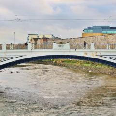 Sean Heuston Bridge User Photo